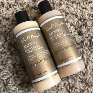 carols daughter Other - BRAND NEW carols daughter shampoo and conditioner